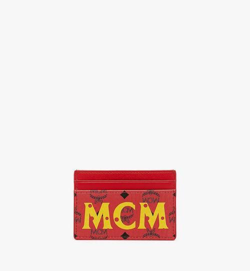 鼠年卡片夾