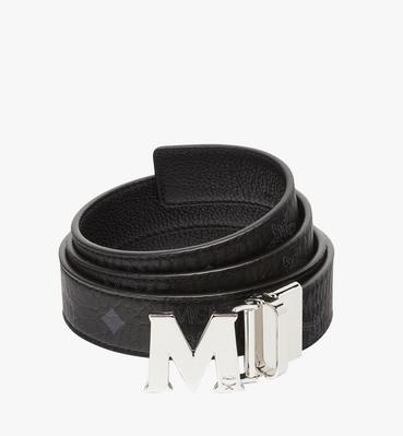 "Claus M Reversible Belt 1.2"" in Visetos"