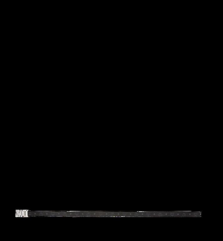 MCM Visetos 系列的 Claus M 1.2 吋可翻轉皮帶 Black MYB7AVC10BK001 Alternate View 3