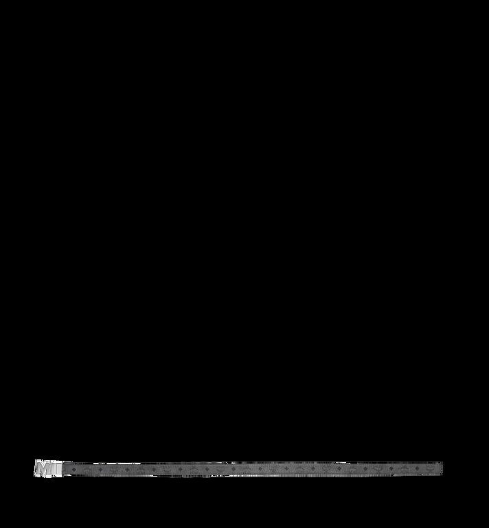 MCM CEINTURE AMOVIBLE CLAUS 3CM EN VISETOS Alternate View 3