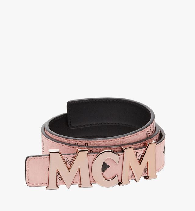 MCM Visetos 皮带