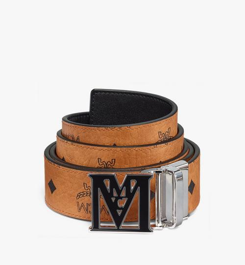 "Mena Epoxy M Reversible Belt 1.5"" in Visetos"