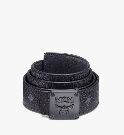 Visetos 系列的 MCM Collection 1.5 吋可翻轉皮帶
