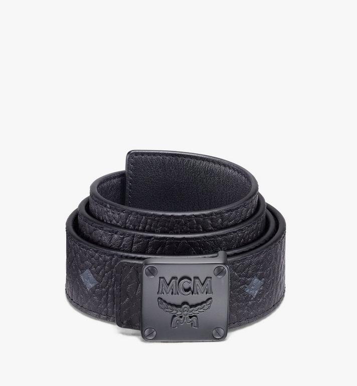 MCM MCM Collection Reversible Belt Alternate View