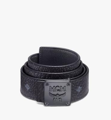 MCM Collection Reversible Belt