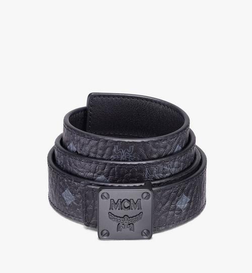 "MCM Collection Reversible Belt 1"" in Visetos"