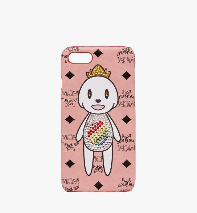 MCM x Eddie Kang Loveless iPhone 6S/7/8 Case
