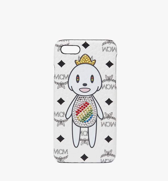 MCM x Eddie Kang Loveless iPhone 6S/7/8 Case