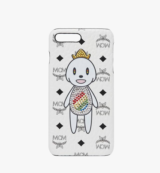 MCM x Eddie Kang Loveless iPhone 6S/7/8 Plus Case
