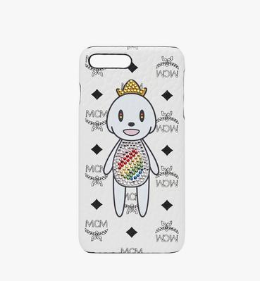 MCM x Eddie Kang Loveless iPhone 6S/7/8 Plus Case