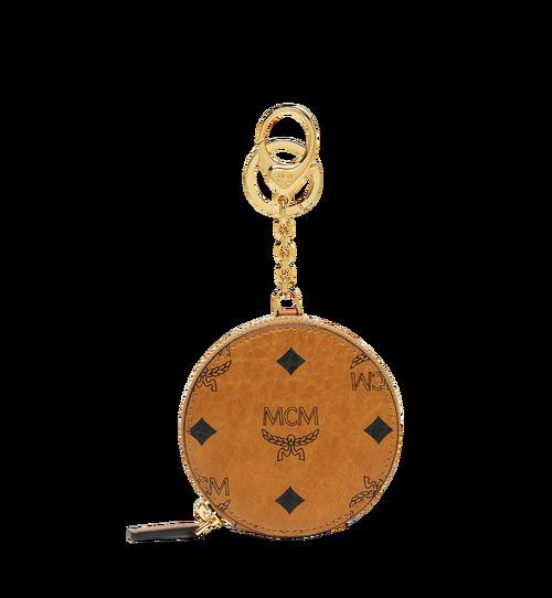 Porte-monnaie porte-clés Original en Visetos