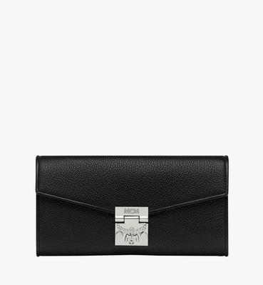 Patricia Crossbody in Grained Leather