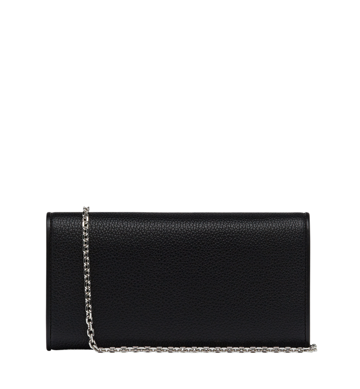 MCM Patricia Crossbody in Grained Leather Alternate View 3