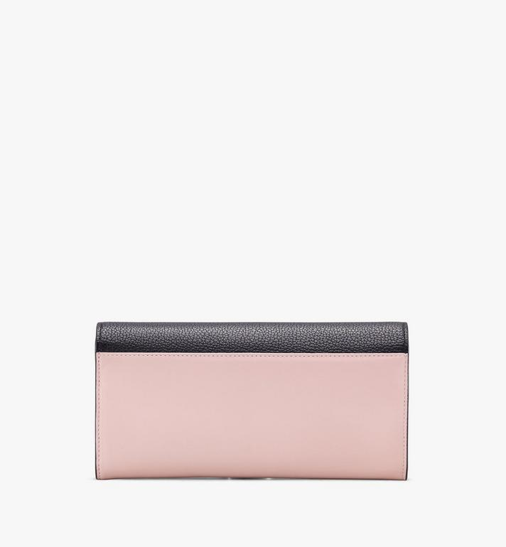MCM Love Letter Crossbody Wallet in Colorblock Visetos  MYL9ALV01CB001 Alternate View 2