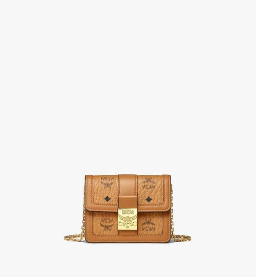 กระเป๋าใส่บัตร Tracy ลาย Visetos