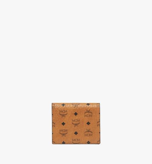 กระเป๋าสตางค์พับสองทบลาย Visetos Original