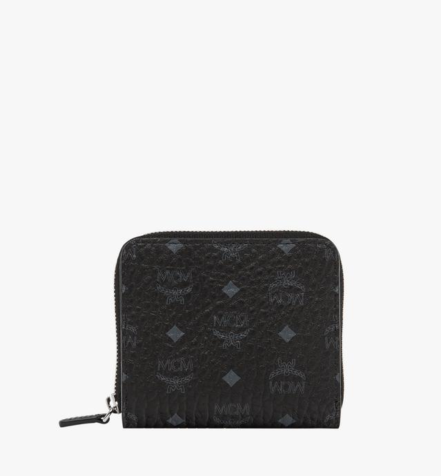 Zip Wallet in Visetos Original