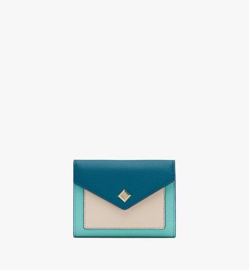 กระเป๋าสตางค์ Love Letter ทำจากหนัง Park Avenue