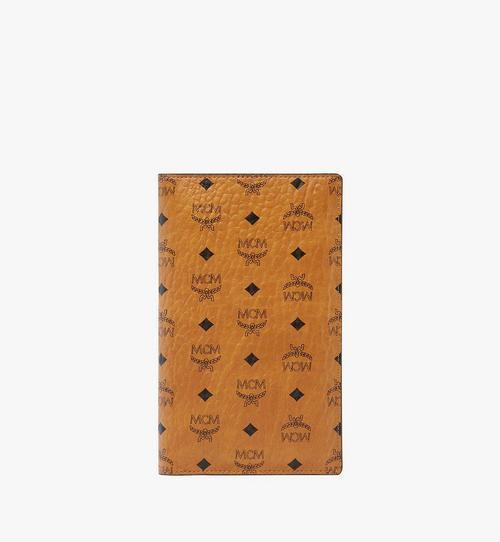 Passport Holder in Visetos Original