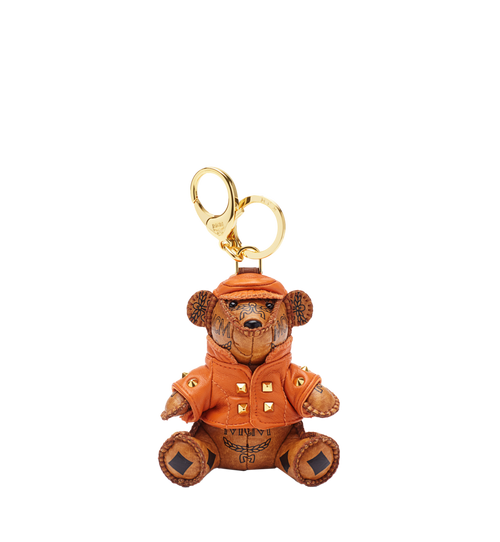 City Bear Animal Charm