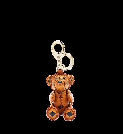 小熊動物吊飾