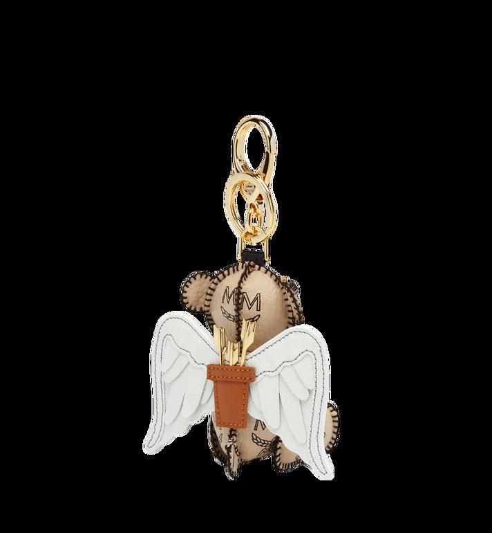MCM Cupid Bear Animal Charm Alternate View 2