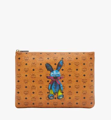小兔子系列 Visetos 斜挎小包