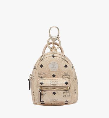 Backpack Charm in Visetos