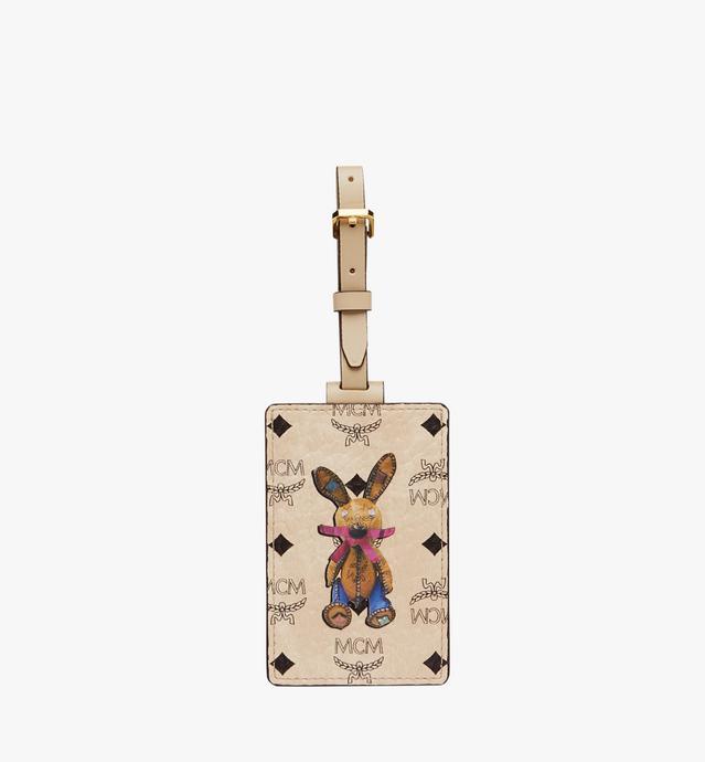 小兔子系列 Visetos 行李牌