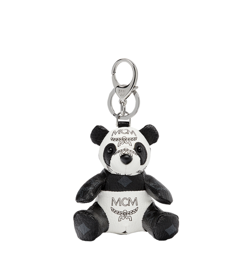 可愛貓熊鑰匙圈