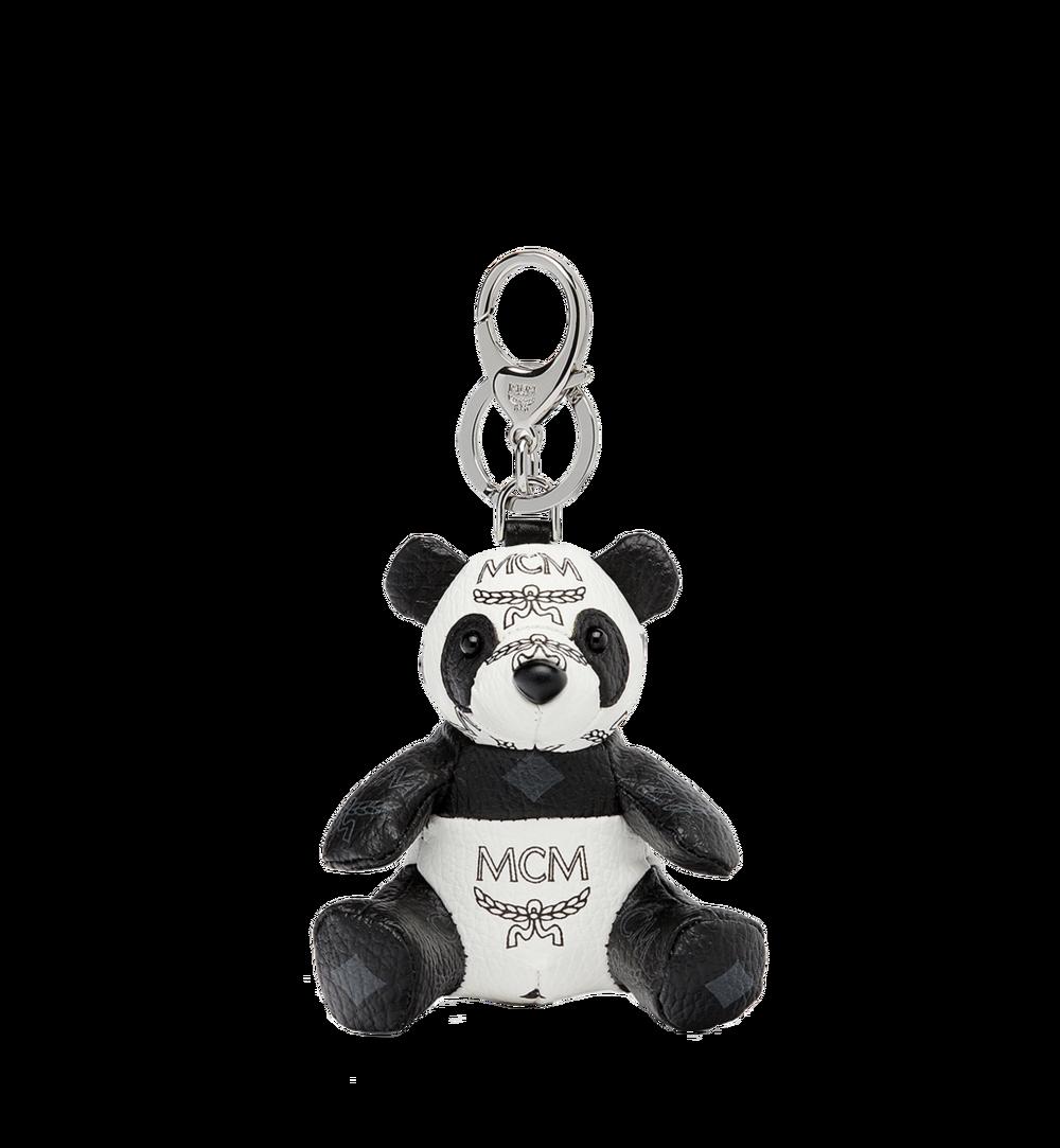 可愛貓熊鑰匙圈 1
