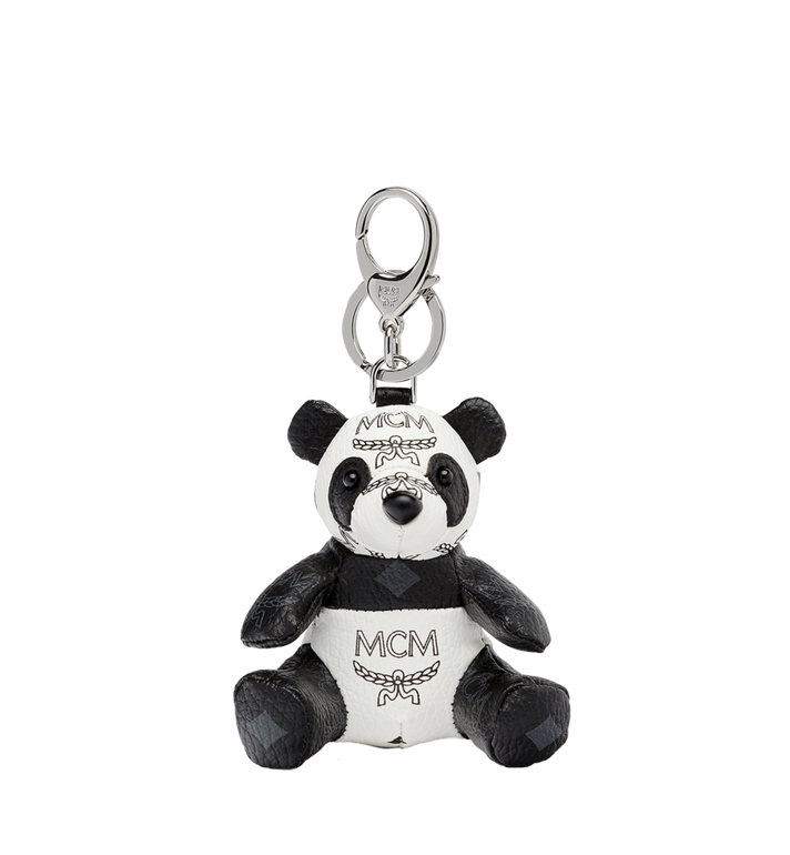 MCM Panda Animal Charm Alternate View