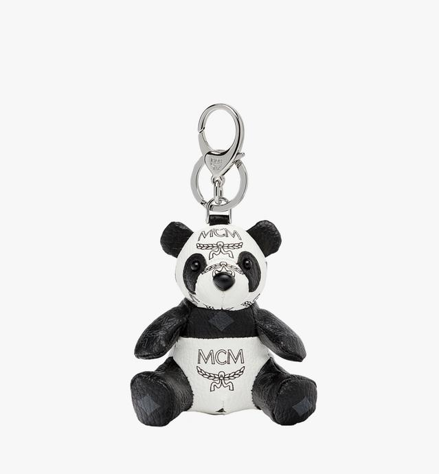 Porte-clés animal Panda