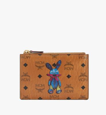 Rabbit Keycase in Visetos