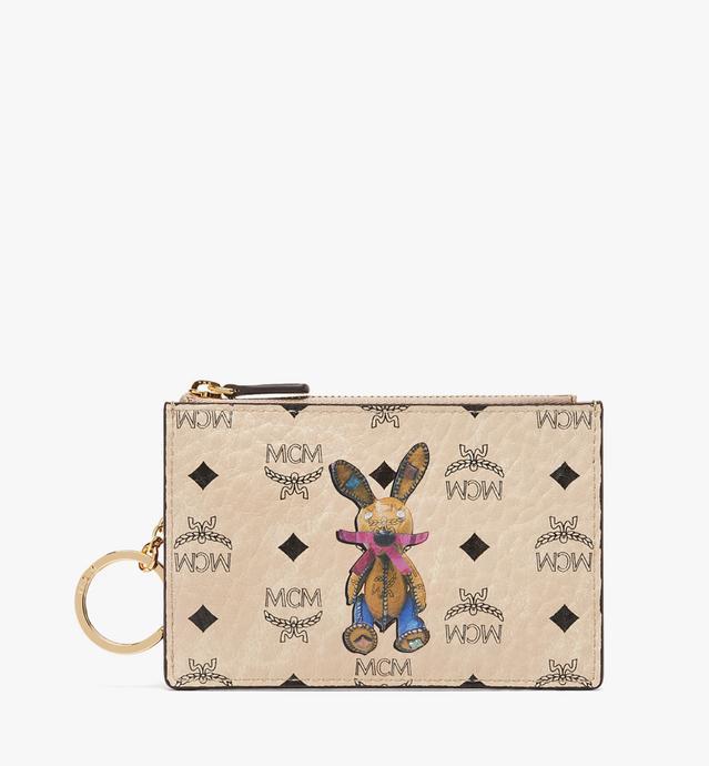 小兔子Visetos 钥匙包