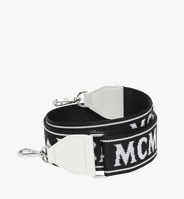 MCM Webbing Shoulder Strap