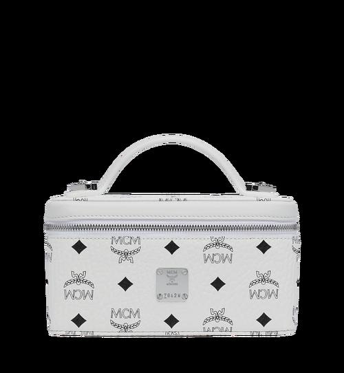 กระเป๋าเครื่องสำอาง Rockstar ลาย Visetos Original