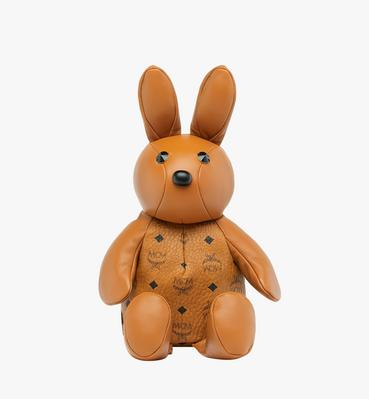 MCM Zoo Rabbit Doll Backpack