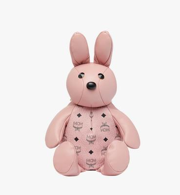 MCM Zoo Rabbit Doll Backpack
