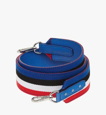 Milla Reversible Stripe Shoulder Strap