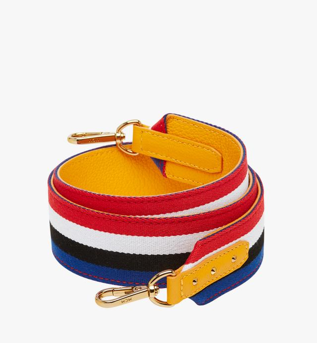 Milla Reversible Stripe Shoulder Strap