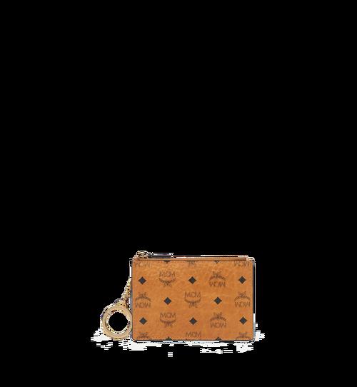 Key Pouch in Visetos Original