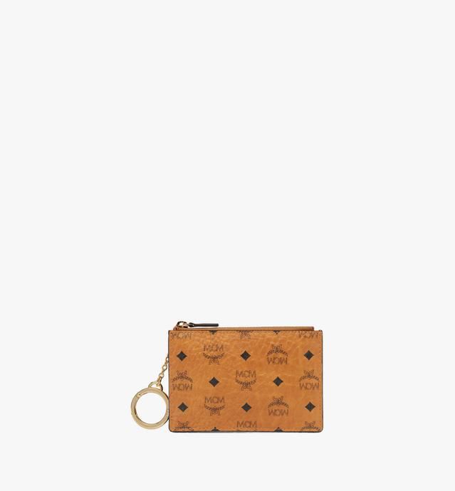 Key Pouch in Visetos Original