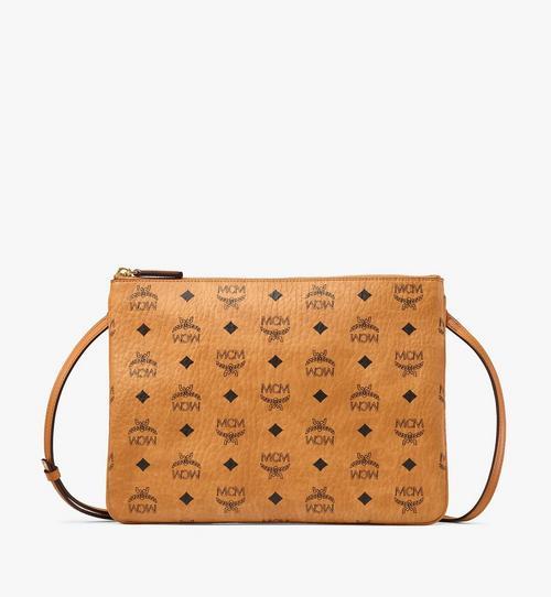 กระเป๋าเพาช์ครอสบอดี้ลาย Visetos Original