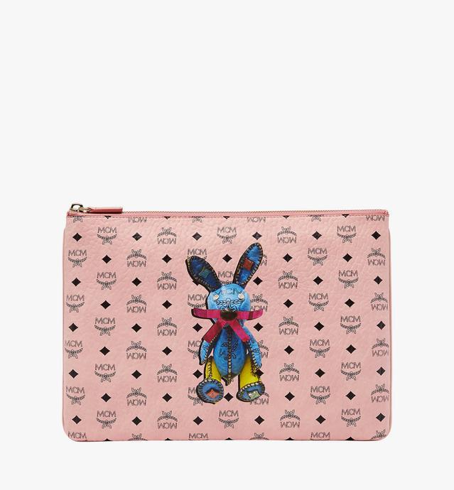 Visetos 小兔子系列斜挎小包