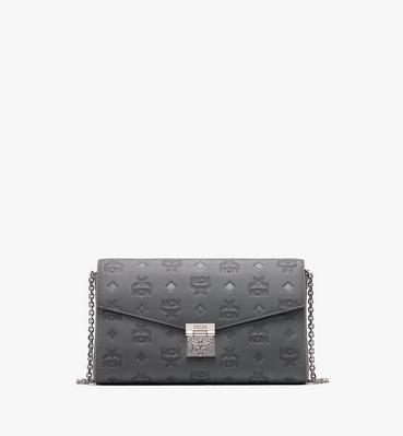 Millie Crossbody in Monogram Leather