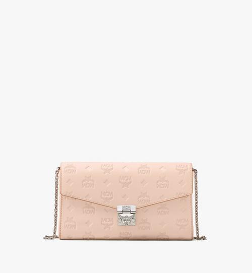 Monogram Leather 系列的 Millie 斜揹包