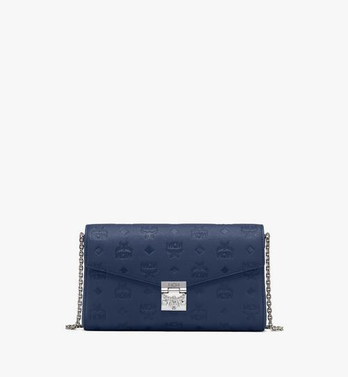 Millie Crossbody in Monogram Leather