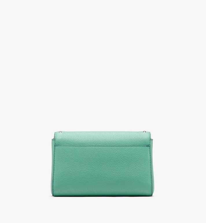 MCM Millie Crossbody aus genietetem Park Avenue Leder Alternate View 2