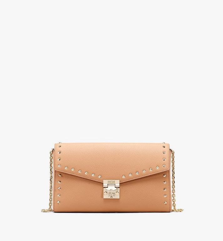 MCM Millie Crossbody in Park Avenue Leather Alternate View